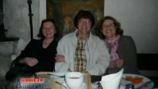 Brigid Pasulka - Polsat Interview