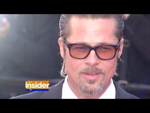 Brad Pitt Lawyers Up!
