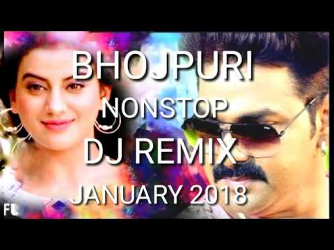 arya dj bihar = Bhojpuri Nonstop DJ Remix 2018 - Pawan Singh || bhojpuri ritesh pandey nonstop