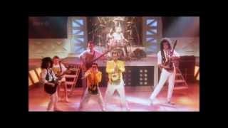 Фре́дди Ме́ркьюри. Последняя песня/Freddie Mercury.The last Song