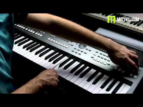 Roland Fa Vs Yamaha Moxf