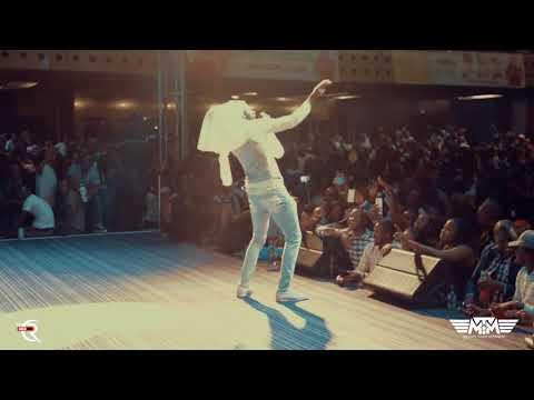 Winky D Live Jah Prayzah's Kutonga Kwaro Album Launch Part 1