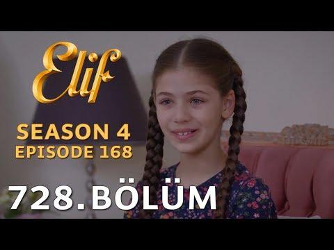 Elif 728. Bölüm | Season 4 Episode 168