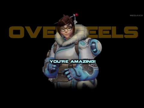 Overfeels | Lyrics | Yukisamui | Overwatch