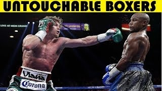 Top 10 Best Defensive Boxers of All Time