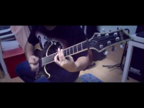 All That Remains  What If I Was Nothing  Guitar