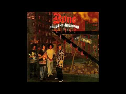 Bone Thugs - 17. Shotz To Tha Double Glock - E. 1999 Eternal