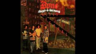Download Bone Thugs - 17. Shotz To Tha Double Glock - E. 1999 Eternal MP3 song and Music Video