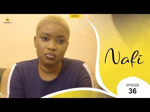 Série NAFI - Episode 36 - VOSTFR