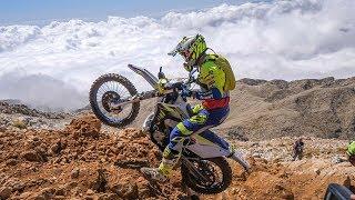 Sea to Sky 2019 Hard Enduro | Mountain Race | Climbing to the Olympos