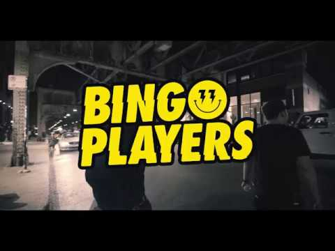 Bingo Players - Sound-Bar Chicago June 2017 Recap