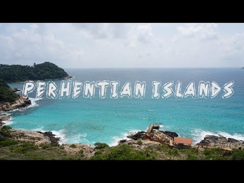 PERHENTIAN ISLANDS - Malaysia's Paradise!