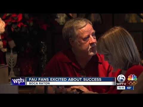 Boca Bowl Buzz: impact of FAU's success on football field
