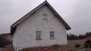 Kontynuacja budowy budynku GOSPODARCZEGO | Budowa krok po kroku | Dzień 1