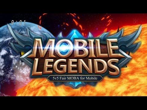 930 Gambar Opening Mobile Legend HD