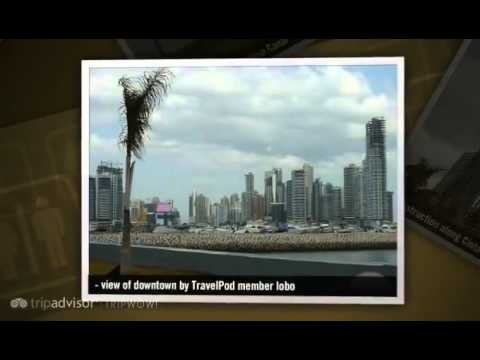 """""""Panama City - The Cinta Costera"""" Lobo's photos around Panama City, Panama (cinta costera panama)"""