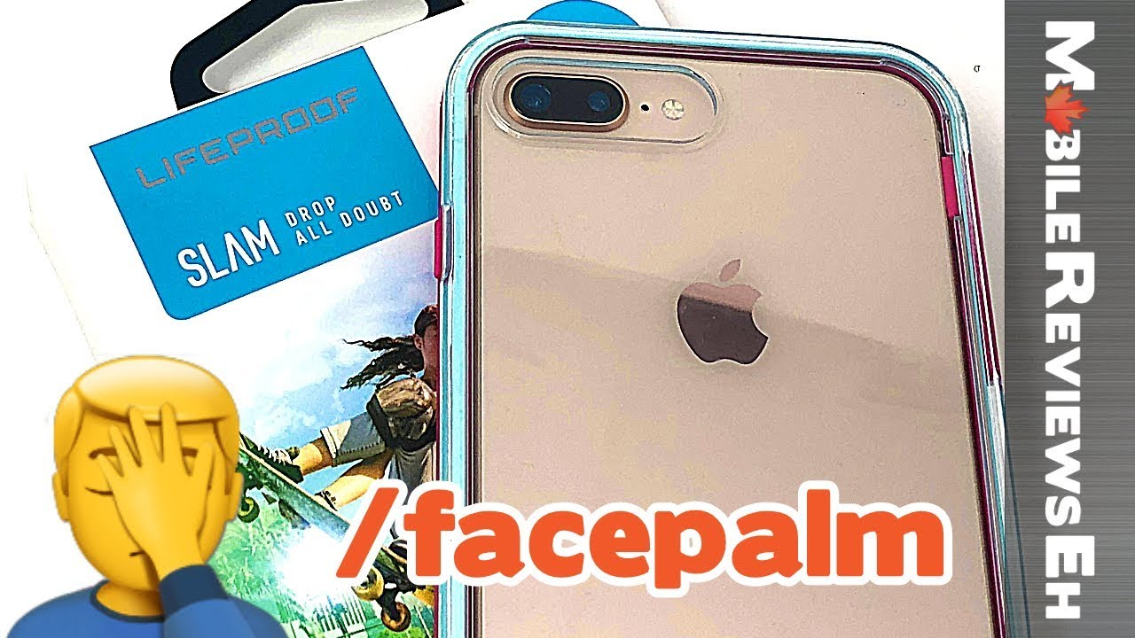 lifeproof slam iphone 7 case
