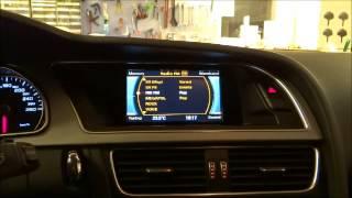 dynavin n6 a5 multimedia system audi a4 a5 q5