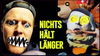 NICHTS HÄLT LÄNGER - Lemur & Marten McFly vs. simplyBob - (Provisorium Remix)
