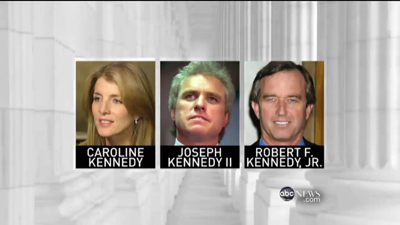 Future of the Kennedy Family Dynasty