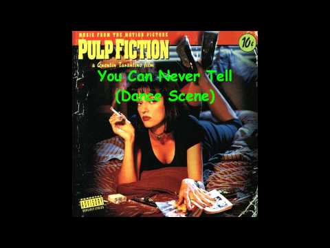 Pulp Fiction Soundtrack (HQ)