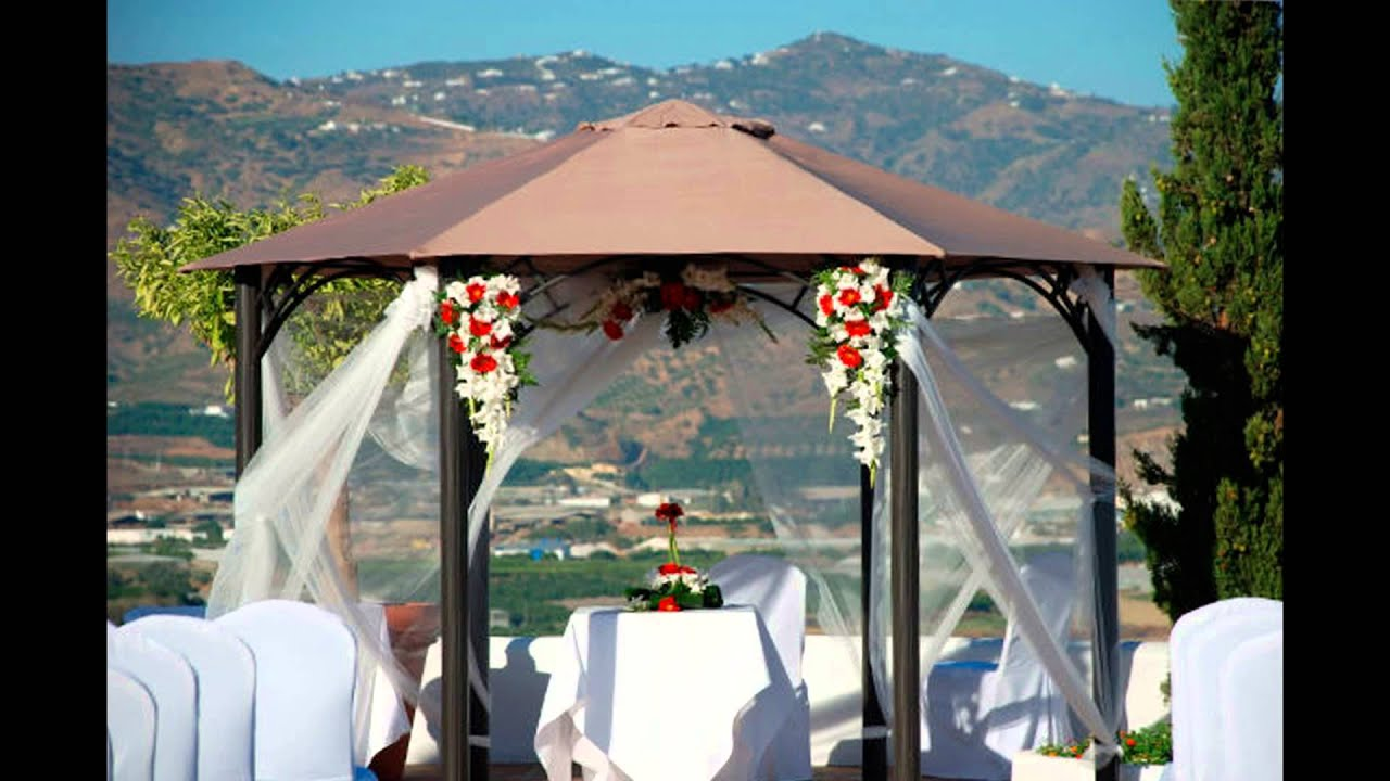 Getting Married At Spanish Cortijo Wedding Service Spain Planner