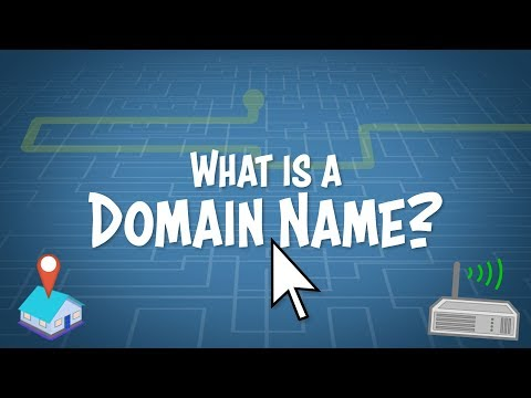What is a Domain Name? - A Beginners Guide to How Domain Names Work!