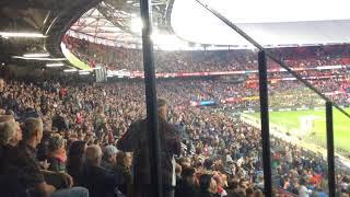 Mijn Feyenoord RET Feyenoord-NAC