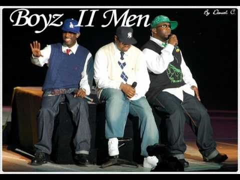 Boyz II Men- Roll with me !! Full !!