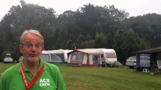 Viering ACSI 50 jaar in Otterlo