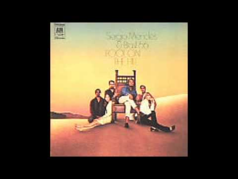 Sergio Mendes & Brasil 66 Fool On The Hill