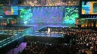 Алла Пугачёва-Одуванчик. Песня года 2007