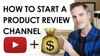 7 tips on how to start a product review channel and make money reviewing products . ***** get access the free training video mone...
