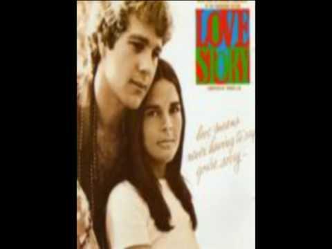 Love Story Soundtrack - 01 - Love Story Theme