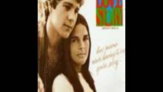 Love Story Soundtrack - 01 - Love Story Theme