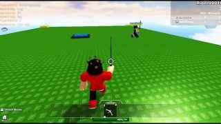 Roblox-Mouselock vs. Classic In Swordfighting!