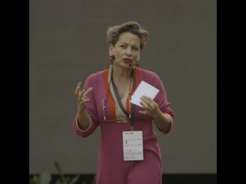 Informal: The drive to Luanda | Maria Joao Grilo | TEDxLuanda