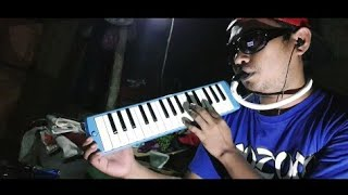 Kandas Evie Tamala Feat imron Sadewo Cover Pianika Bogrex irama