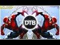 SPIDER-MAN (PUNYASO 2018 Dubstep Remix)