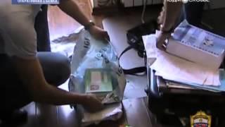 Мошенники продавали поддельные пропуска на въезд в Москву(, 2013-06-24T10:08:33.000Z)