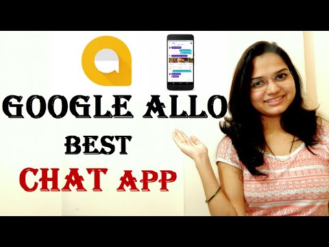 Best chatting app for android phone