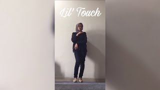 Girls' Generation-Oh!GG (Lil' Touch) DANCE COVER