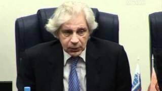 видео: Генри Резник: «Адвокат не выбирает, кого защищать»