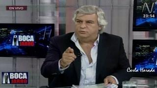 "Fernando ""Popy"" Olivera: ""Alejandro Toledo terminó traicionando al Perú"""
