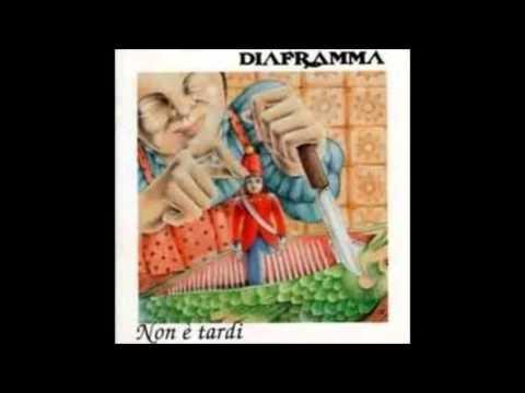 Diaframma - Non E' Tardi 1995 - Non è Tardi - Instrumental