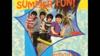 The Barracudas Summer Fun