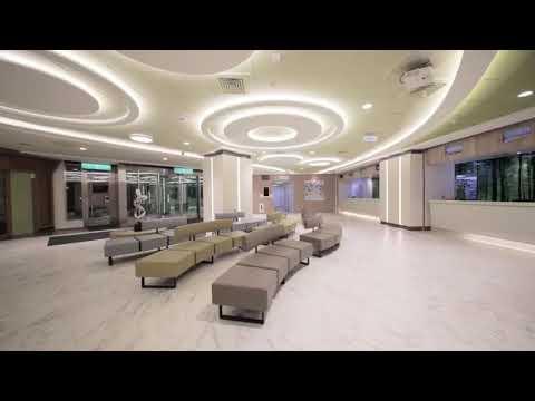 臺北醫學大學附設醫院大廳 - YouTube