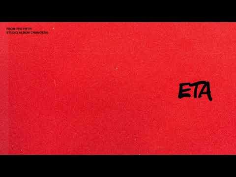 """Justin Bieber – """"E.T.A."""""""
