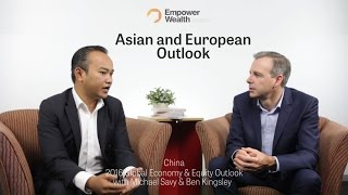 2016 Global Economy & Equity Outlook: Part 2 - Asian and European Outlook