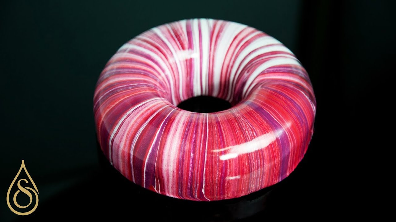 Marble Glaze Recipe | Full Tutorial